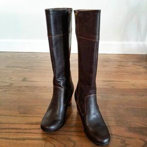 Sonoma Knee boots Size 6.5
